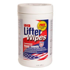 Markal Lifter Wipes
