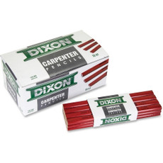 Dixon Economy Carpenter Pencil - Medium (14100)