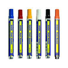 Dixon Valve Action Medium Tip Paint Markers