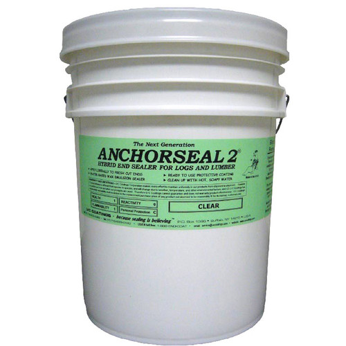 Anchorseal 2 Clear End Sealer for Eastern States