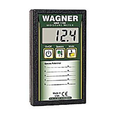 Wagner MMI1100 Data Collection Moisture Meter