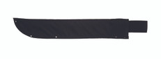 Ontario BSH 22 Inch Machete Sheath - Black