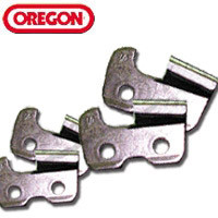 "Oregon P107541 & P107542 3/4"" Pitch Replacement Left & Right Hand Cutter (25 Pack)"