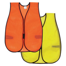River City Economy Non ANSI Mesh Safety Vest