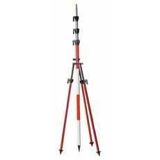 CST/Berger Thumb Release Prism Pole Tripod, 67-4250X