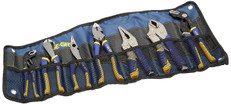 Irwin Vise Grip 7 Pc. Groovelock Pliers Set, 1802537