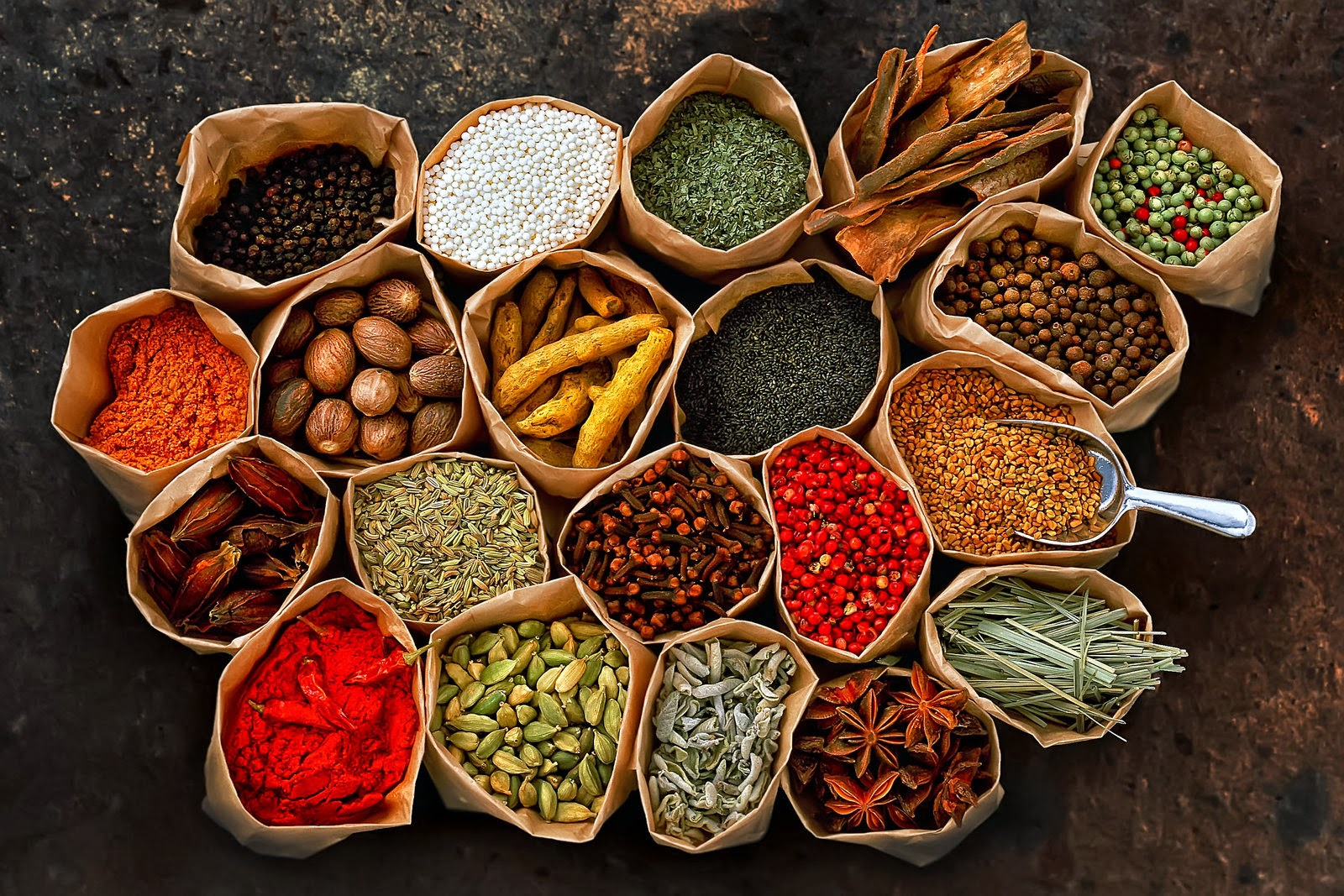 Buy herbs online - The Paleo Diet Doesn T Have To Be Bland Or Boring When You Buy Indian Flours And Spices Online You Want To Use Them Incorporating The Spices Of India