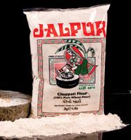 chappati flour