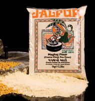 Jalpur Coarse Chickpea Flour (maghaj flour)