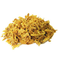 Jalpur Fried Onions  Ready To Eat Crispy Onions