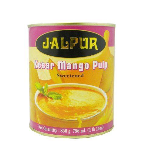 Jalpur Mango Pulp