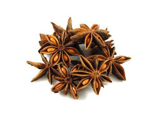 Jalpur Star Anise Whole