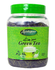 Alamgeer - Green Tea - 120g