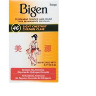 Bigen 46 - Light Chestnut (pack of 2)