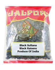 Jalpur Black Raisins (Black Sultana) - 150g
