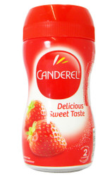 Canderel - Low Calorie Sweetener - 75g x 2