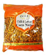 Cofresh - Chilli & Lemon Corn Nuts - 350g