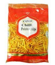 Cofresh - Chilli Potato Chips - 175g x 2