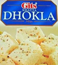 Gits Dhokla Mix - 500g