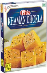 Gits Khaman Dhokla Mix - 180g