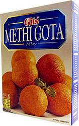 Gits Methi Gota - 500g