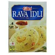 Gits Rava Idli - 500g