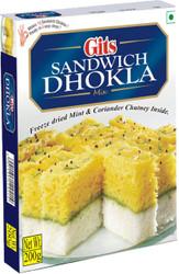 Gits Sandwich Dhokla - 200g