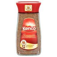 Kenco Freeze Dried Smooth Coffee - 100g