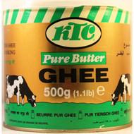 Ktc Butter Ghee - 500g