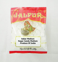Jalpur Large Sugar Candy (Sakar Big) - 150g