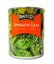 Natco - Spinach Leaf - 765g