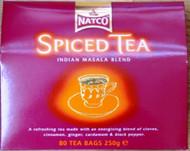 Natco Spice Tea - 80s