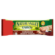 Nature Valley Maple Syrup Bar - 42g - Pack of 3 (42g x 3)