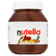 Nutella - Hazelnut Spread with Cocoa - 750g
