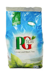 PG Tips - Loose Leaf Black Tea - 1.5KG