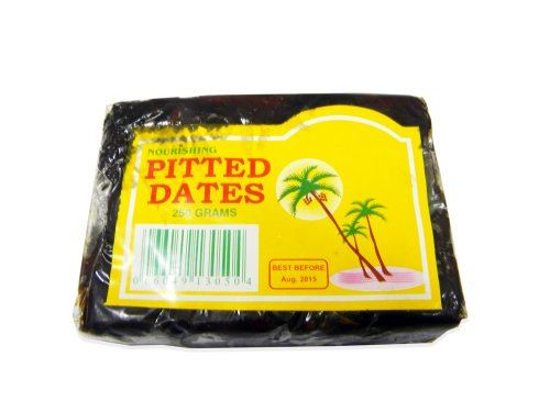 Jalpur Pitted Dates - 250g