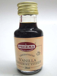 Preema Vanilla Essence - 28ml