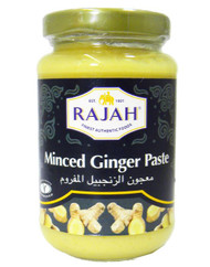 Rajah - Minced Ginger Paste - 210g