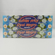 Real Mogra Incense Sticks. Pack of 12