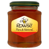 Rowse Clear Honey - 250g