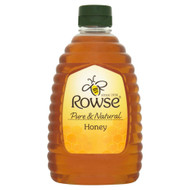 Rowse Squeezy Blossom Honey Clear - 680g