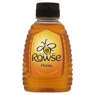 Rowse Squeezy Honey - 340g