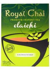 Royal Chai - Premium Instant Tea - Cardamom (unsweetened) 180g