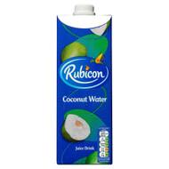 Rubicon Coconut  Water - 1ltr - Single Box (1ltr x 1)