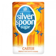 Silver Spoon - Caster Sugar - 500g