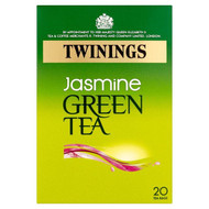 Twinings Jasmine Green Tea - 20s