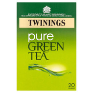 Twinings Pure Green Tea - 20s