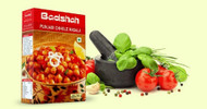 Badshah Punjabi Chole Masala - 100g (pack of 2)