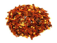 Jalpur Crushed Red Chilli Pepper Flakes - 100g