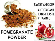 Jalpur Dried Pomgranate Powder - 50g